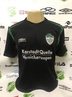 Camisa Greuther Furth-ALE Away Umbro (USADA)