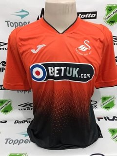 Camisa Swansea City Away 18/19 Joma
