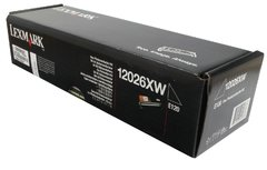Fotoconductor original Lexmark 12026XW