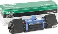Cartucho de toner original Brother TN-100PPF