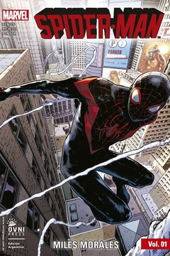 SPIDER-MAN VOL.1: MILES MORALES