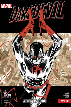 DAREDEVIL VOL. 3: ARTE OSCURO