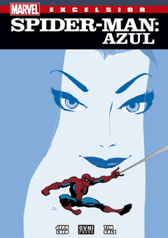 SPIDER-MAN: AZUL