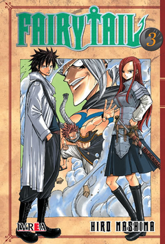 FAIRY TAIL 03