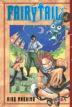 FAIRY TAIL 04