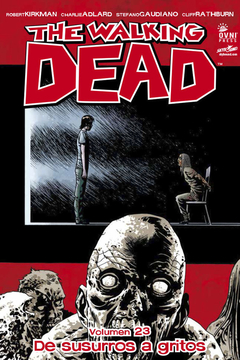 THE WALKING DEAD VOL.23