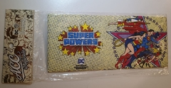 BILLETERA SUPER POWERS - comprar online