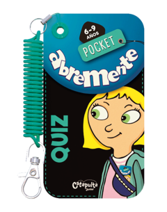 POCKET Quiz de ABREMENTE