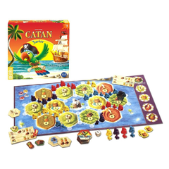 CATAN JUNIOR en internet