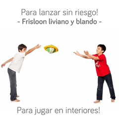 FRISLOON - Pelota voladora inflable en internet