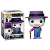 Funko POP! Heroes: Batman 1989 - Joker w/ Hat #337