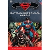 Colección Salvat Batman & Superman #75 - Batman / Superman: Asedio