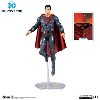 DC Multiverse - Superman Red Son