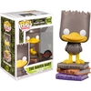 Funko Pop! Simpsons - The Raven Bart #1032