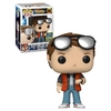 Funko Pop! Back to The Future - Marty Checking Watch #965