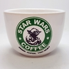 Bowl Chico - SW Yoda Coffee Starbucks