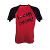 Remera Spider-Man I am Amazing Talle XL