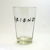 Vaso Vidrio Friends