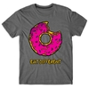 Remera Simpsons Eat Diferenet (154) Talle 14