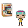 Funko Pop! Anime Dragonball Z Bulma Vinyl Figure Toy #385