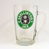 Taza Vidrio - Jack Coffee Starbucks