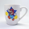 Taza Conica Super Mario