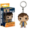 Funko Pop! Keychain Doctor Who - Tenth Doctor