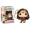 Funko Pop! Wonder Woman 84 - Wonder Woman w/Lasso #321
