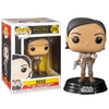 Funko Pop! Star Wars: The Rise Of Skywalker - Rose #316