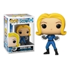 Funko POP! Marvel: Fantastic Four - Invisible Girl #558