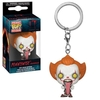 Funko Pop! Keychain It: Chapter 2 - Pennywise W/ Dog Tongue