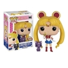 Funko Pop! Sailor Moon w/ Luna #90