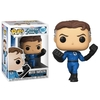 Funko POP! Marvel: Fantastic Four - Mister Fantastic #557