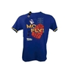 Remera Back to the Future - McFly Talle XXL