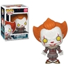 Funko POP! Movies: IT: Chapter 2 - Pennywise w/ Open Arms #777