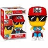 Funko Pop! Simpsons - Duffman #902