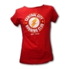 Remera Flash Central City Talle 3 (M)