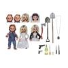 """Chucky - Ultimate Bride of Chucky """"Chucky & Tiffany"""" 2-Pack"""