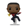 Funko Pop! Spider-Man: Miles Morales (Classic Suit) #765 CHASE