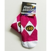 Medias - Power Rangers - Rosa