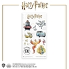 Stickers Harry Potter Back to Hogwarts