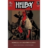 Hellboy: Semilla De Destruccion