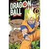 Dragon Ball Color: Saga Cell 01