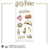 Stickers Harry Potter Clases