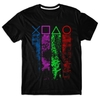 Remera Playstation (S149) Talle 14
