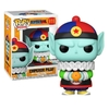 Funko Pop! Dragon Ball - Emperor Pilaf #919