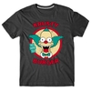 Remera Simpsons Krusty Talle 14