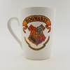 Taza Harry Potter Hogwarts Blanco