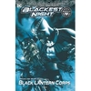 Blackest Night Black Lantern Corps Vol.1 TP