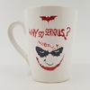 Taza The Joker - Why So Serious?